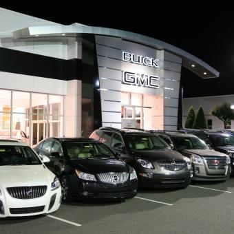 Fred Beans Kia >> Body Shop & Car Dealership Construction in Bucks-Montgomery PA