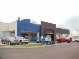 10 7 8 · Chevrolet Dealership