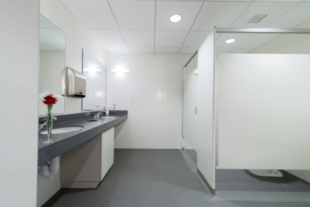 Commercial Bathroom Renovations