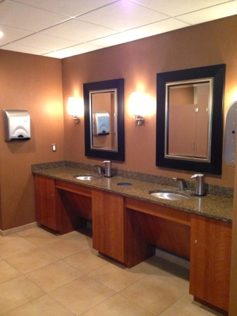 Commercial Bathroom Renovations Why Theyre Beneficial - Commercial bathroom renovations