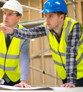 commercial construction in PA consultant