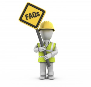 Residential & Commercial Construction Project FAQs