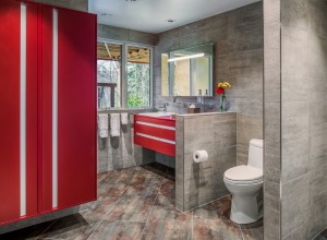 bathroom home renovation