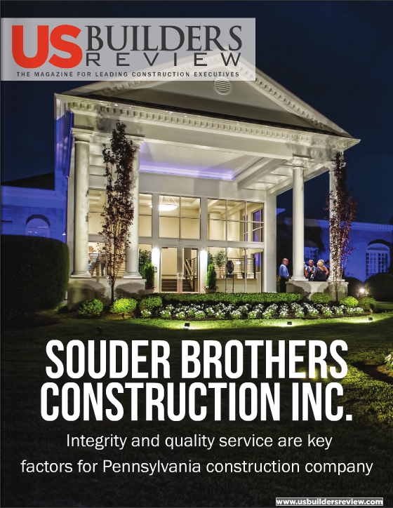 US Builders Review Cover