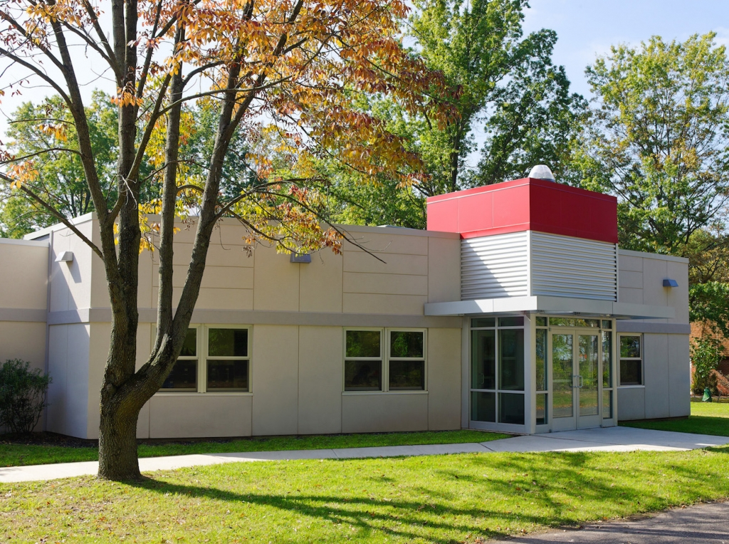 7,000 sq. ft. addition to an existing office building – Warrington, PA