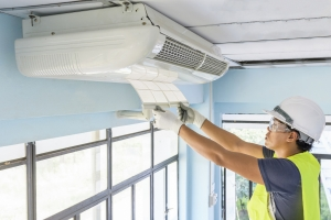 Commercial Property Preventive Maintenance