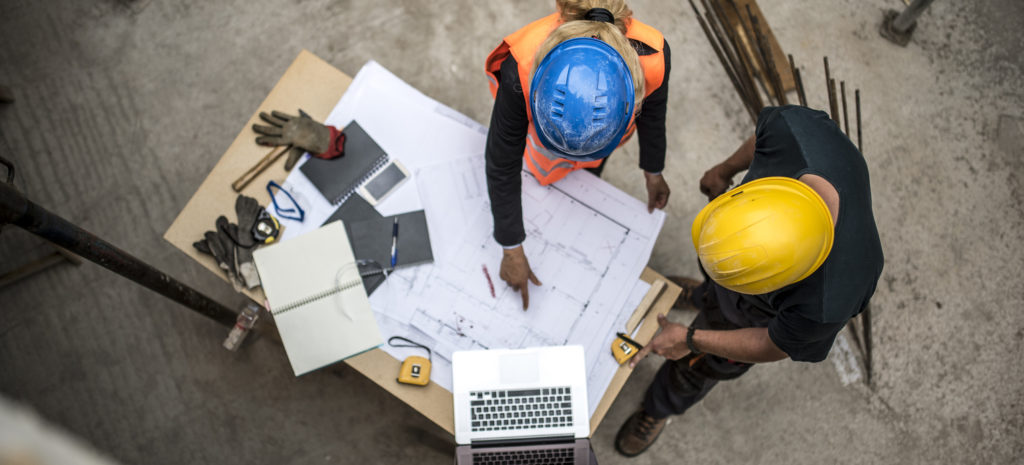 blueprints for design build construction