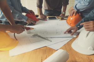 General Contractor Selection Process