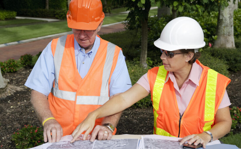 Your Construction Team: What is My Superintendent Responsible For?