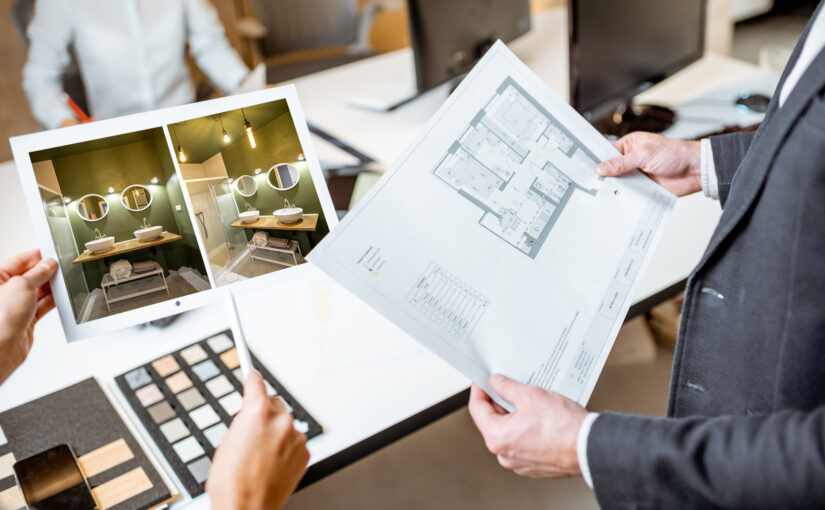Important Pre-Construction Items for your Commercial Renovation Project