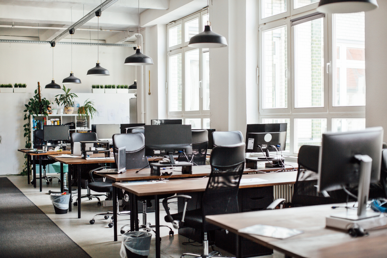 office design ideas Archives - Residential & Commercial ...