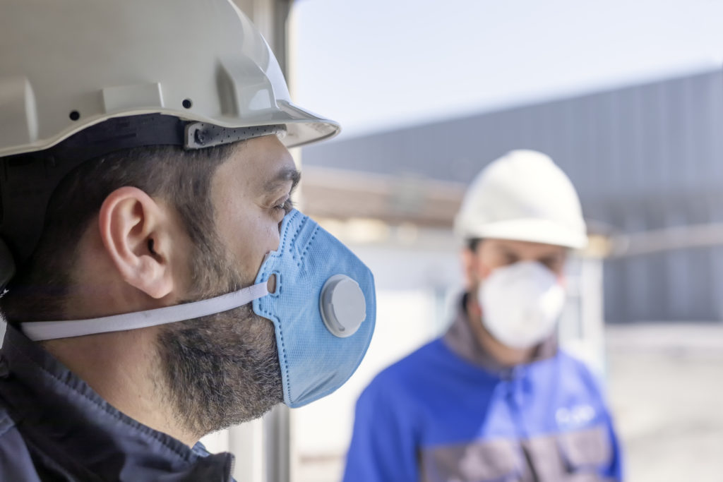 Construction Industry Trends Pandemic 2020